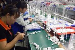 Kim ngạch xuất khẩu 8 tháng ước đạt hơn 20,64 tỷ USD