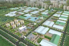 Thủ tướng phê duyệt chủ trương đầu tư khu công nghiệp Thuận Thành I
