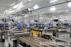 Cấp mới giấy chứng nhận đầu tư cho 49 dự án FDI