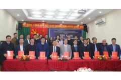 Tổng vốn thu hút đầu tư năm 2020 của các KCN, KCX, KKT 11 tỉnh đồng bằng sông Hồng đạt hơn 5,89 tỷ USD