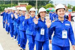 Công ty Cổ Phần Bao Bì ECO Việt Nam tuyển công nhân
