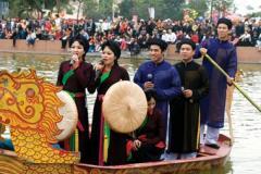 Một số làn điệu Dân ca Quan họ Bắc Ninh