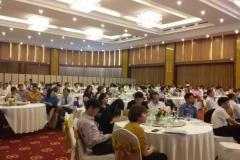 Speech of Viglacera Corporation-Joint Stock Company