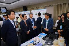 31 doanh nghiệp tham gia triển lãm công nghiệp hỗ trợ 2019