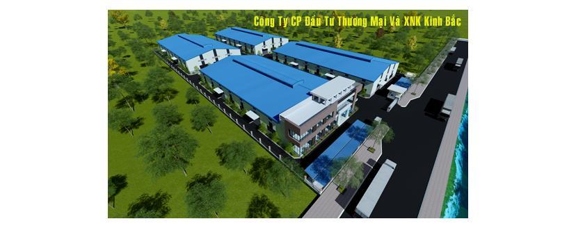 Công ty Kinh Bắc 1