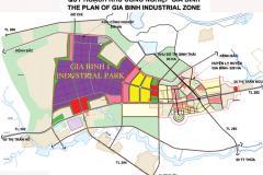 Gia Binh 1 Industrial Park