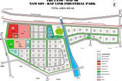 Nam Son-Hap Linh Industrial Park