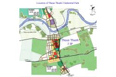 Thuan Thanh 2 Industrial Park