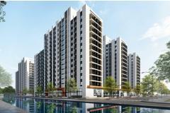 Phê duyệt Đồ án Quy hoạch Khu nhà ở công nhân huyện Yên Phong