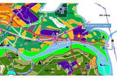 Phê duyệt Nhiệm vụ Quy hoạch phân khu xây dựng tỷ lệ 1/2.000 Khu công nghiệp Quế Võ II - giai đoạn 2, tỉnh Bắc Ninh