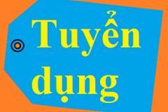 Công ty TNHH FUJIKIN Việt Nam nhà máy Bắc Ninh tuyển dụng