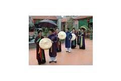 Văn hóa xứ Kinh Bắc - Bắc Ninh