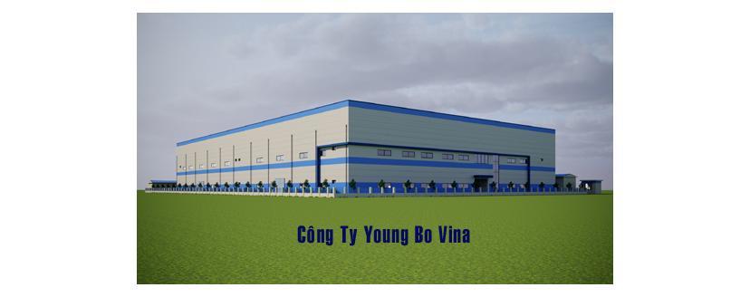 Công ty Young Bo Vina