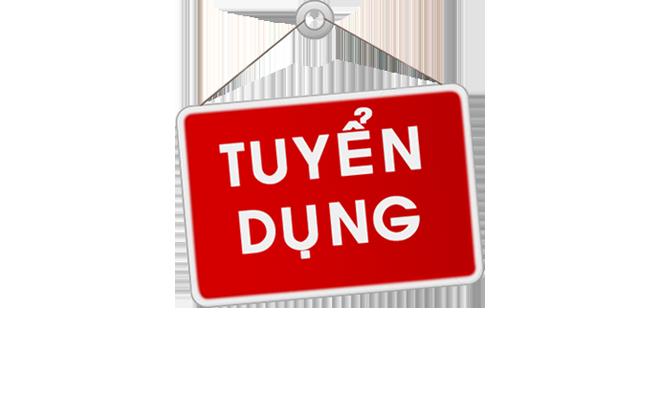 Công ty TNHH Hojeong tuyển dụng